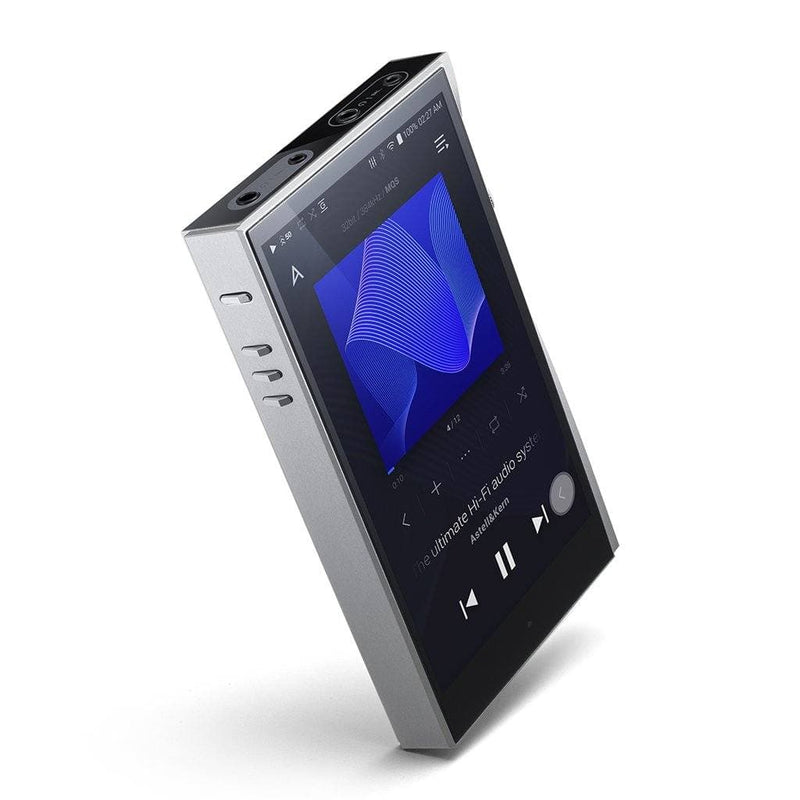 Astell&Kern a&Futura SE200 Portable Music Players Astell&Kern