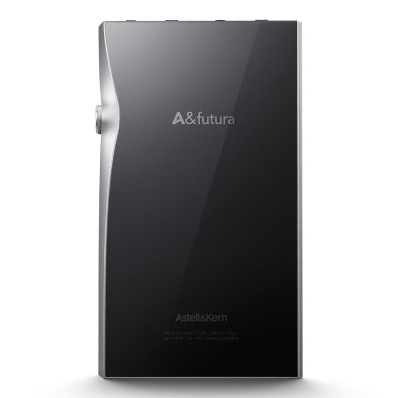 Astell&Kern a&Futura SE200 - Open-Box Portable Music Players Astell&Kern