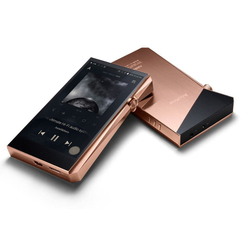 Astell&Kern a&ultima SP2000 Portable Music Players Astell&Kern