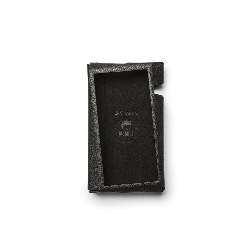 Astell&Kern SR 25 Black Leather Case Accessories Astell&Kern