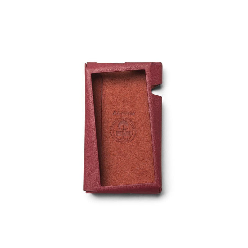 Astell&Kern SR25 Red Leather Case Accessories Astell&Kern
