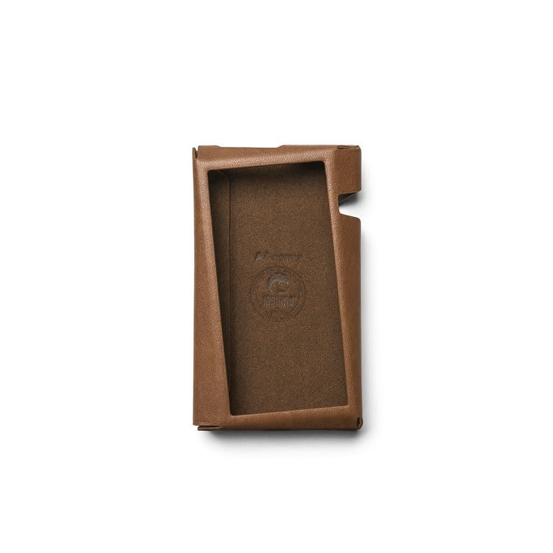 Astell&Kern SR25 Tan Leather Case Accessories Astell&Kern