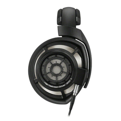 Sennheiser HD 800 S Dynamic Open-Back Stereo Headphones - Premium Sound Canada