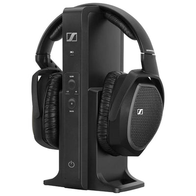 Sennheiser RS 175 Digital Wireless Headphone System - headphones.com