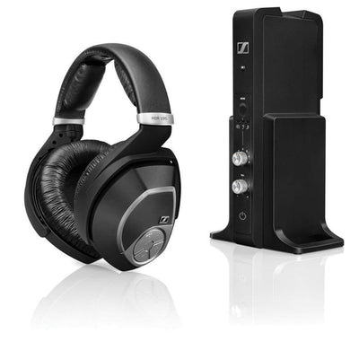Sennheiser RS 195 Digital Wireless Headphone System - headphones.com