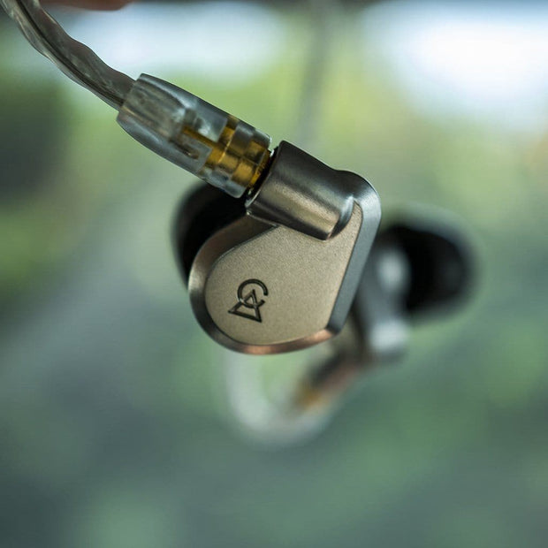 Campfire Audio Vega Headphones Campfire Audio