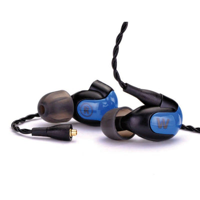 Westone W40 Quad-Driver with 3-Way Crossover In-Ear Monitor Headphones