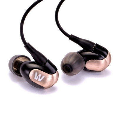 Westone W60 Six-Driver with 3-Way Crossover In-Ear Monitor Headphones
