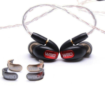 Westone W80 Signature Series In-Ear Monitor Headphones