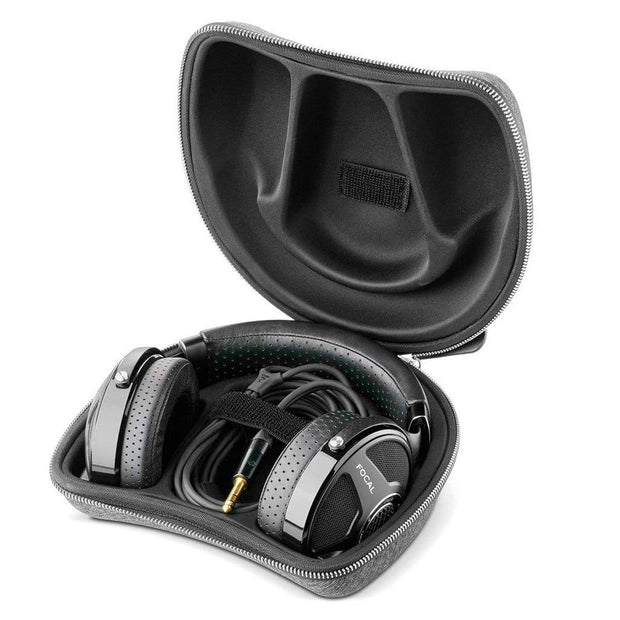 Focal Hi-End Hard-Shell Carrying Case Accessories Focal