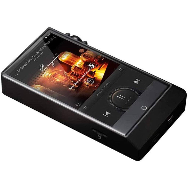 Cayin N6ii Portable Music Players Cayin