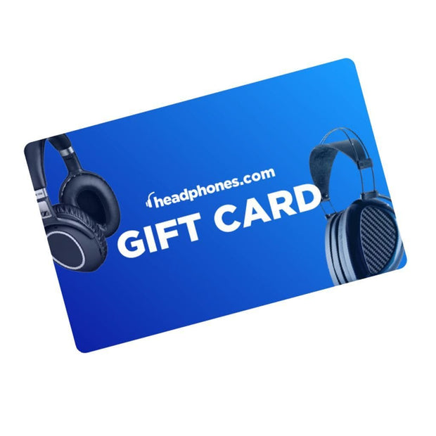 headphones.com Gift Cards Gift Card headphones.com $100