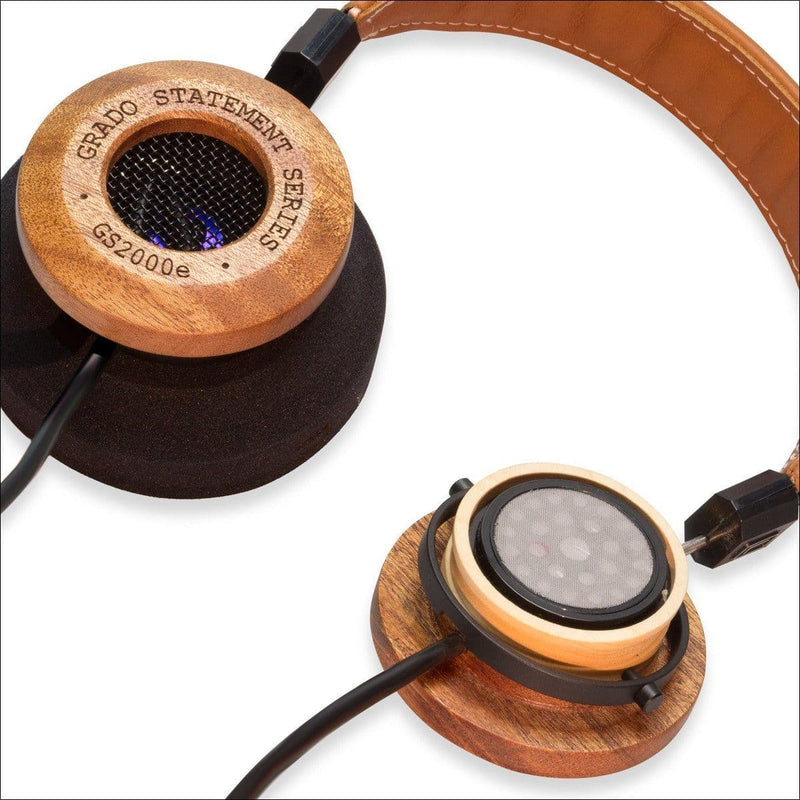 Grado GS2000e Headphone Statement Series Headphones Grado