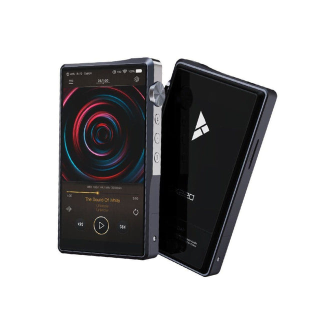 iBasso DX220 Digital Audio Player Portable Music Players iBasso