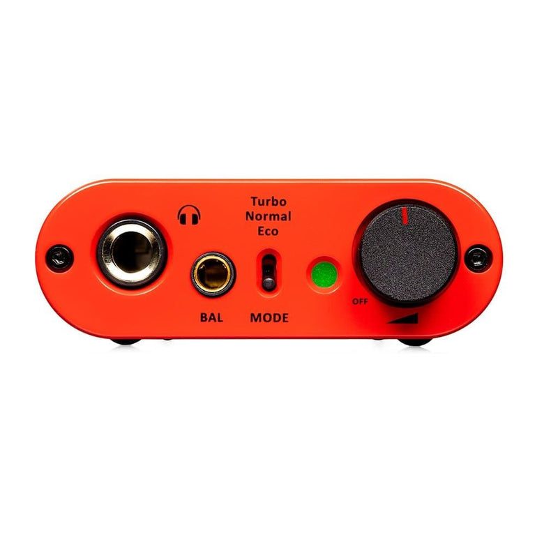 iFi Audio iDSD Diablo Portable Digital to Analog Convertor (DAC) & Headphone Amplifier | Headphones.com