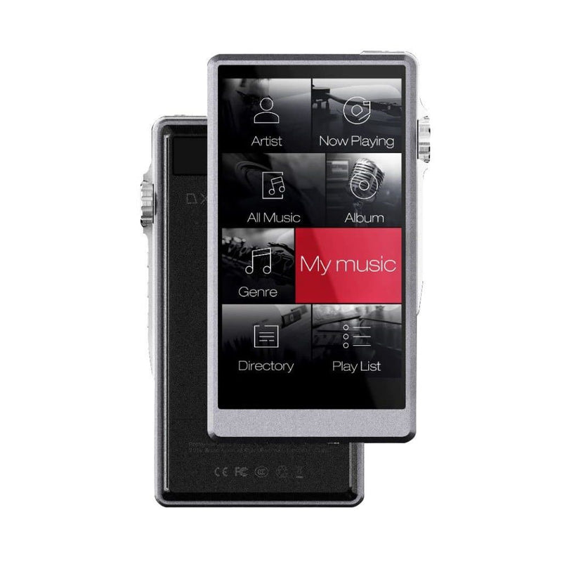 iBasso DX 150 Digital Audio Player Portable Music Players iBasso