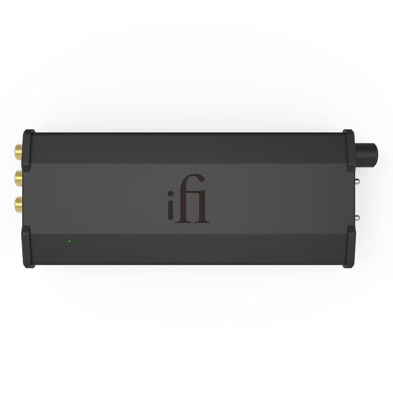 iFI AUDIO Micro iDSD Black Label - Open-Box DACs iFi Audio