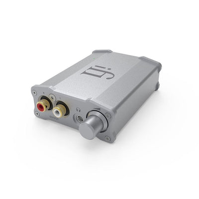 iFi Audio nano iDSD LE Portable Headphone Amp & DAC Headphone Amplifiers iFi Audio