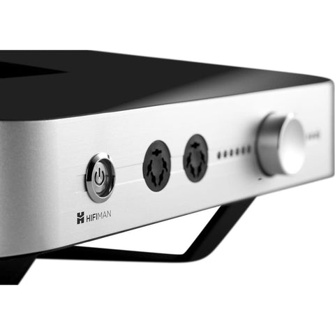 Hifiman Shangri-La Jr Electrostatic Headphone Amplifier Headphone Amplifiers HiFiMAN
