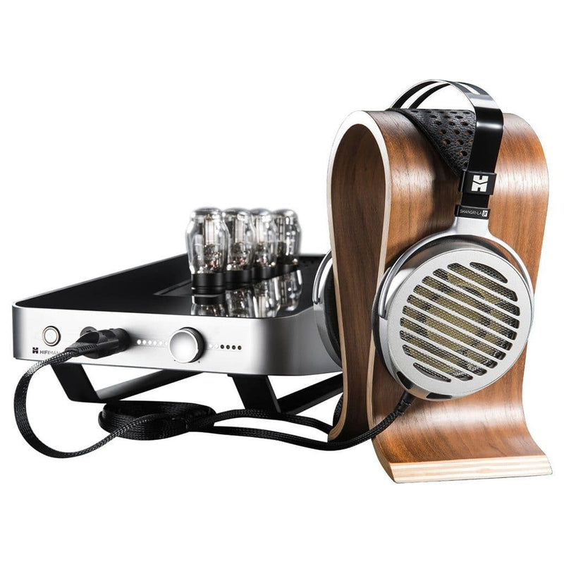 Hifiman Shangri-La Jr Headphones HiFiMAN With Shangri-La JR Amplifier