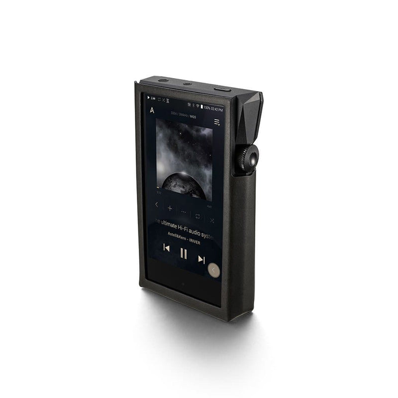 Astell&Kern a&ultima SP1000M Portable Music Players Astell&Kern Black