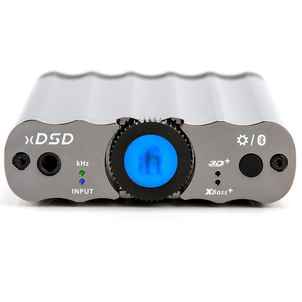 iFi AUDIO xDSD DACs iFi Audio