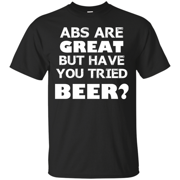 Have You Tried Beer?
