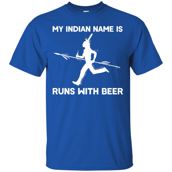 My Indian Name