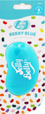 Jelly Belly 15259 3D Air Freshener -Berry Blue - Super Tyre Tec