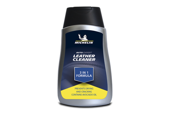 MICHELIN 32187 3 in 1 leather cleaner 250 ml