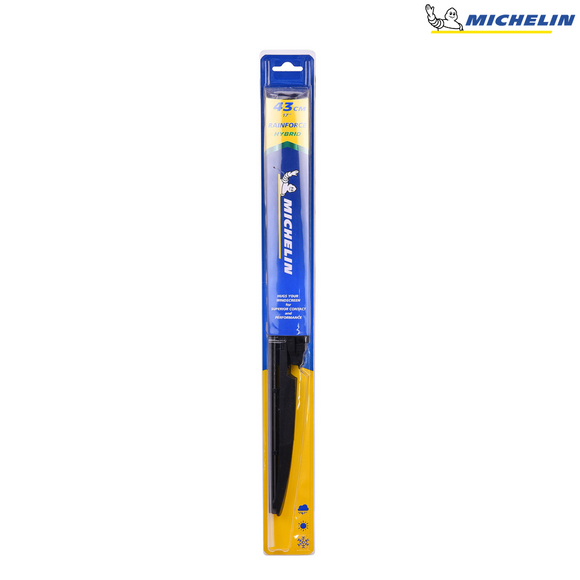 MICHELIN 13320 Hybrid Rainforce Wiper Blades 20