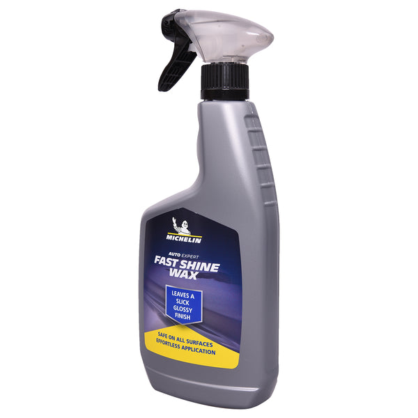 Michelin Fast Shine Wax 650 ml