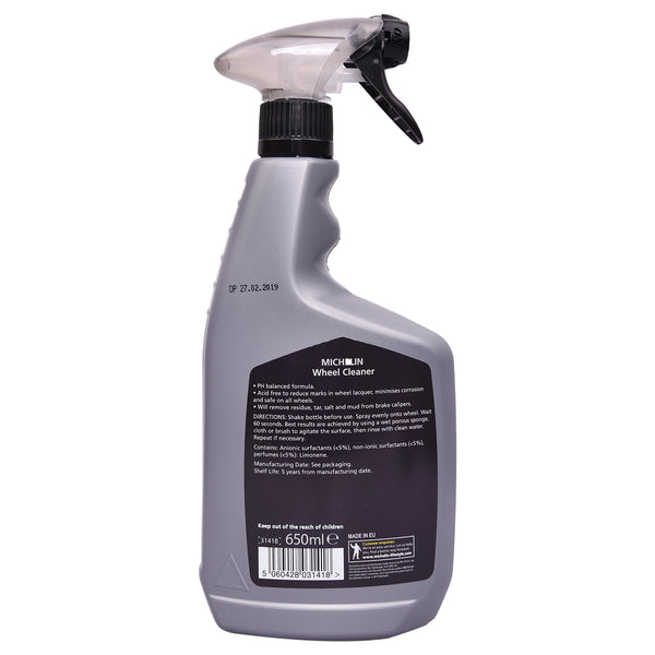 MICHELIN Wheel Cleaner 650ml