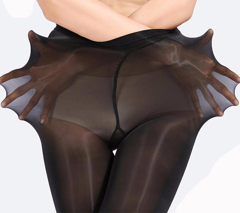 SASSYSTRETCH Women Stockings