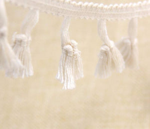 FREEDOM Cotton Tassels