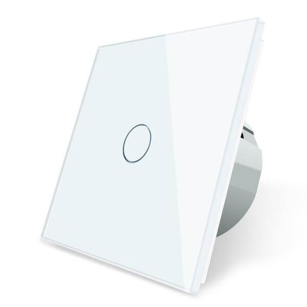 Touch Sensor Light Switch