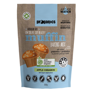 Protein Muffin Baking Mix