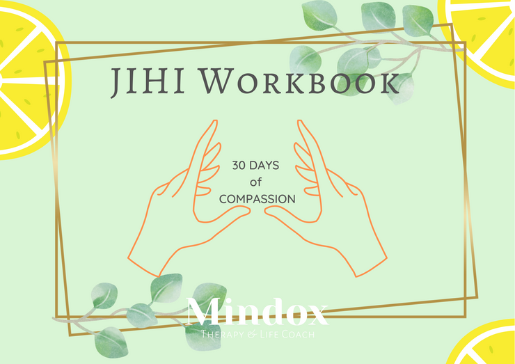 30Day JIHI Workbook