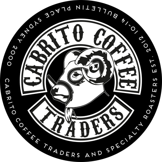 Cabrito Coffee Traders