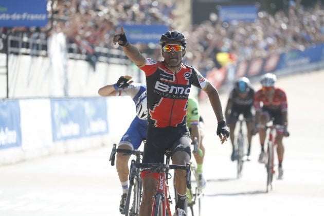 Greg Van Avermaet wins Paris-Roubaix,  The thrilling edition of Cycling history