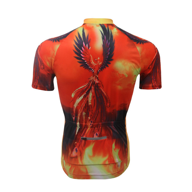2018 New Phoenix Cycling Jersey