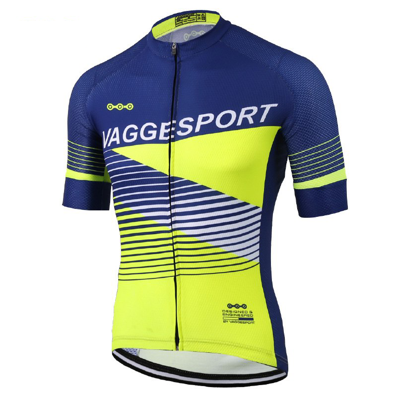 Breathable Short Sleeve Cycling Jersey Top - Xyle Store 0fd673007