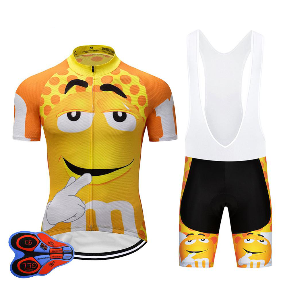 Funny Cycling Jersey Sets