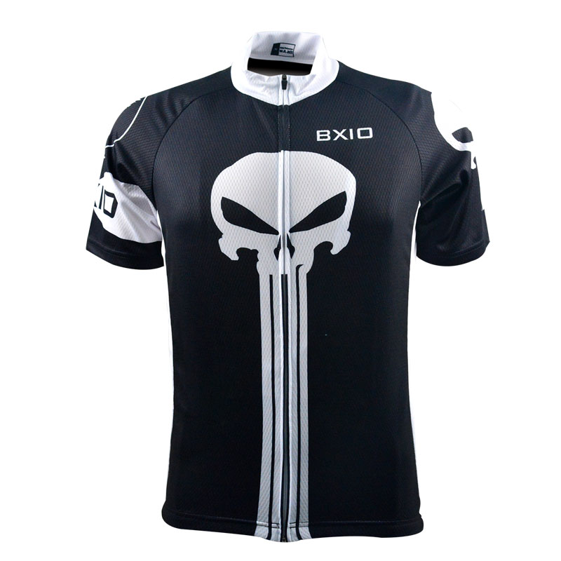Raiders Cycling Jersey