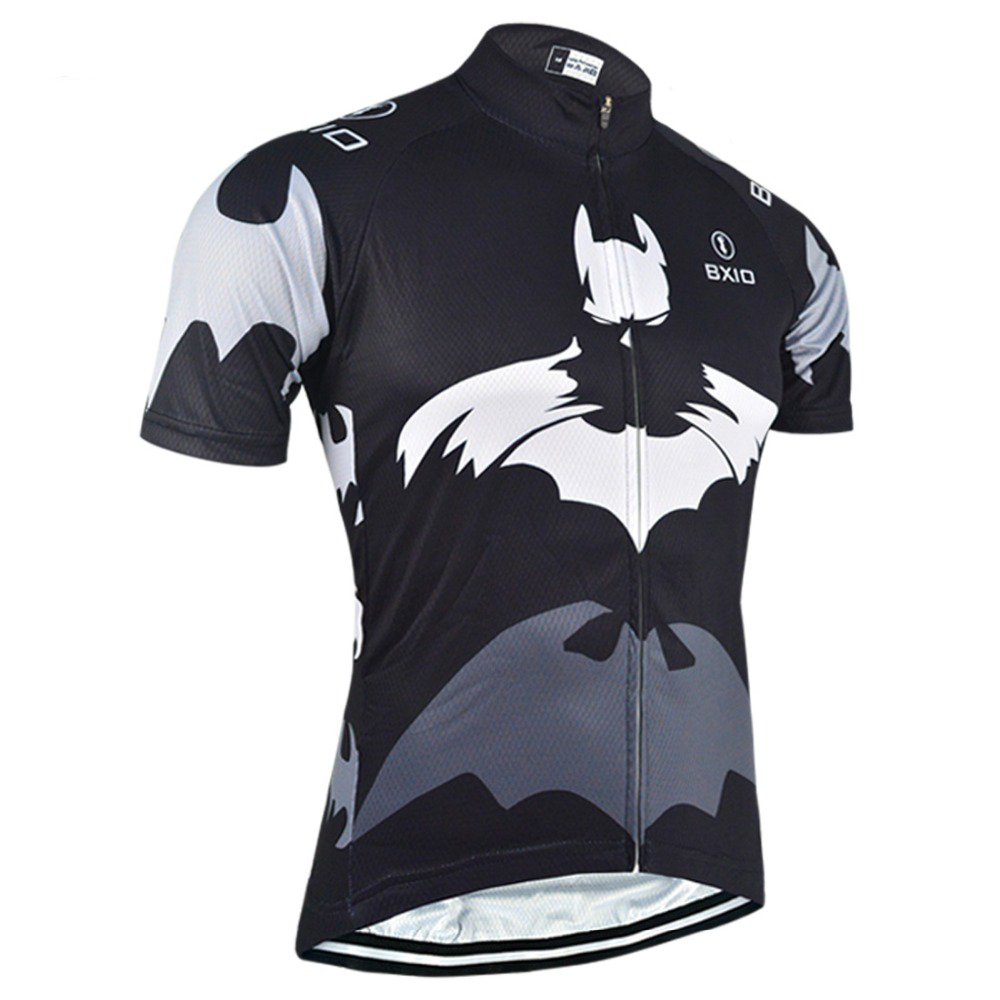 Batman  Mountain Bike Cycling Jersey