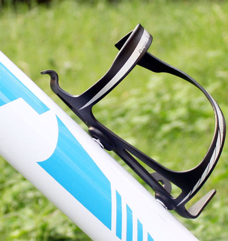 EasyDo Aluminum Ultralight Side-loading Design Smooth In-Mold Strong Bike Bicycle Cycling Water Bottle Cage Holder 47g