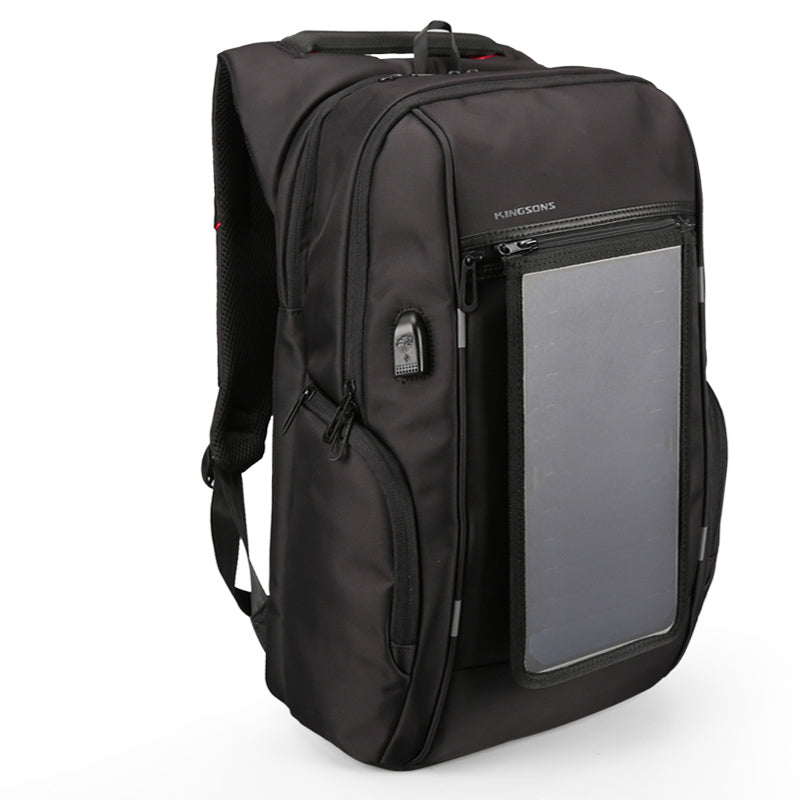 Travel Solar Charger backpack
