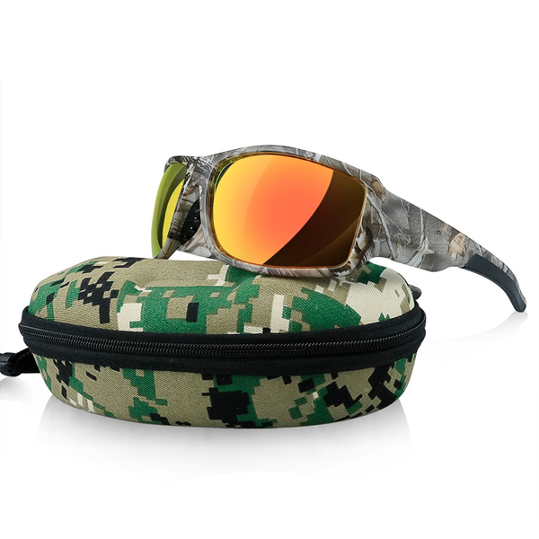 733af9d10ed Camouflage Polarized Sunglasses - Xyle Store