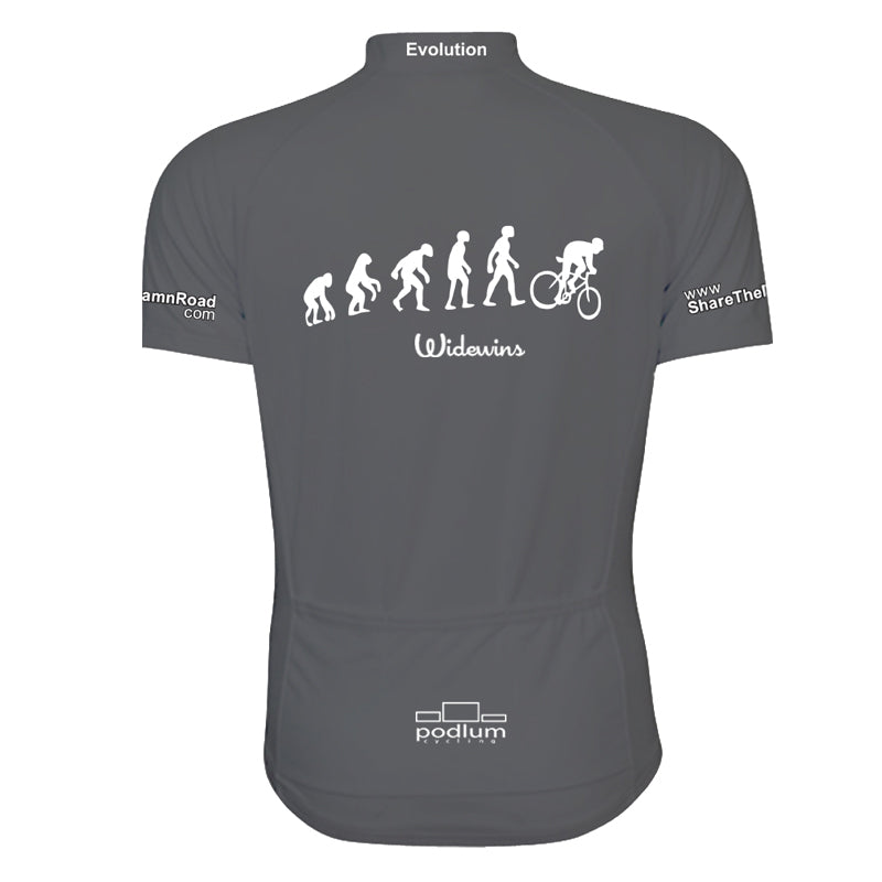 Evolution Sports Wear Cycling Jersey