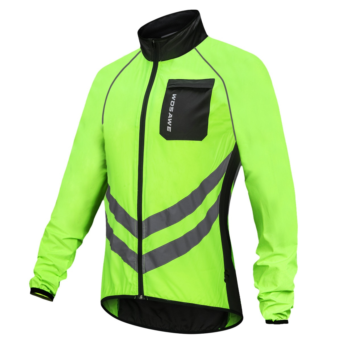 Reflective Windproof  Jacket and Vest